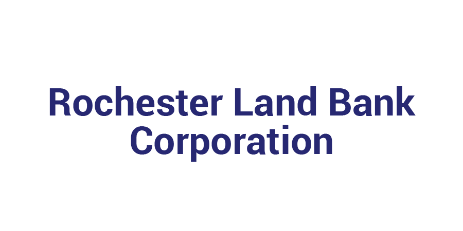 Rochester Land Bank Corporation