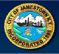 The City of Jamestown